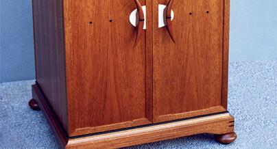 Heart Cabinet
